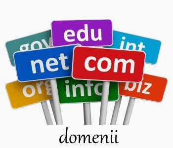inregistrare domenii