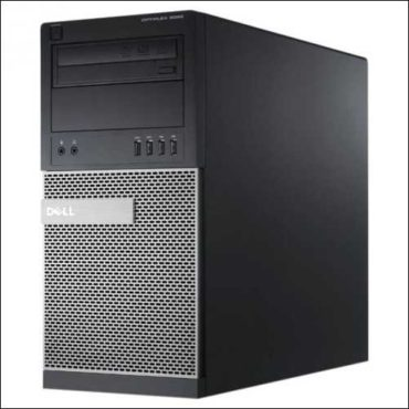 DELL Opriplex 9020 TOWER