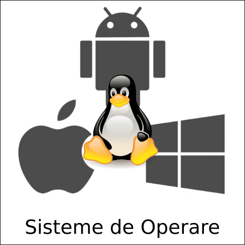 Sisteme de Operare