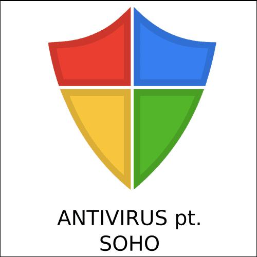 Antivrus pt IMM