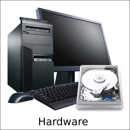 cat Hardware