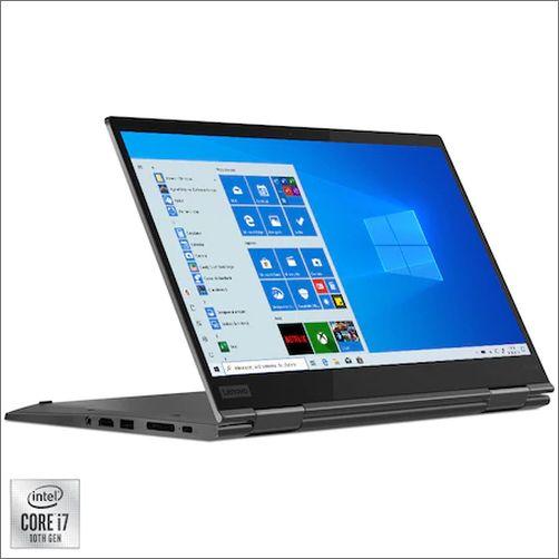 ThinkPad X1 Yoga 2-in-1 - i7 2